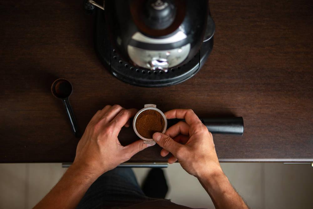 קפה מקפסולה או קפה טחון, מה עדיף?